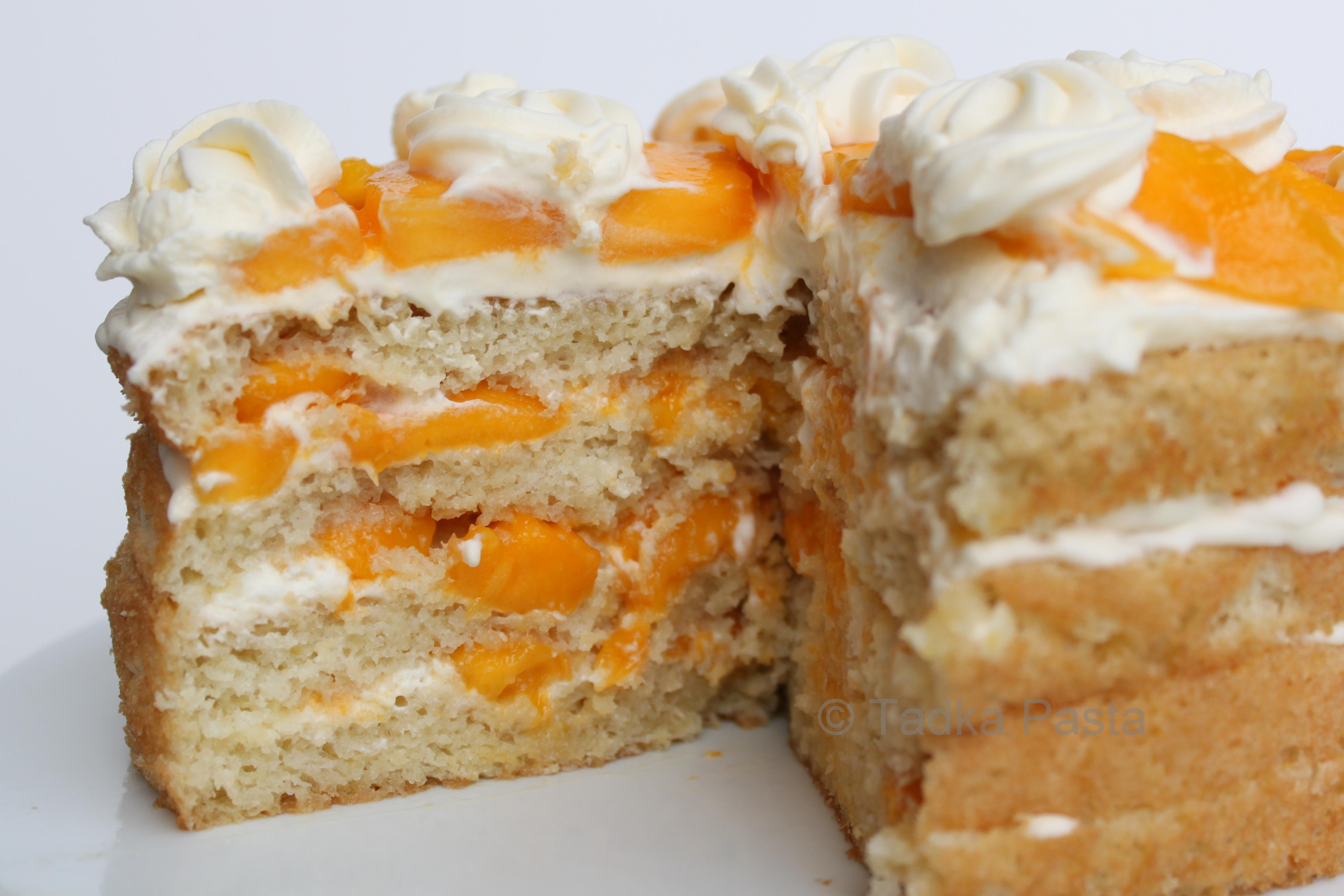 Drumstick Cake Vanilla Wafers
