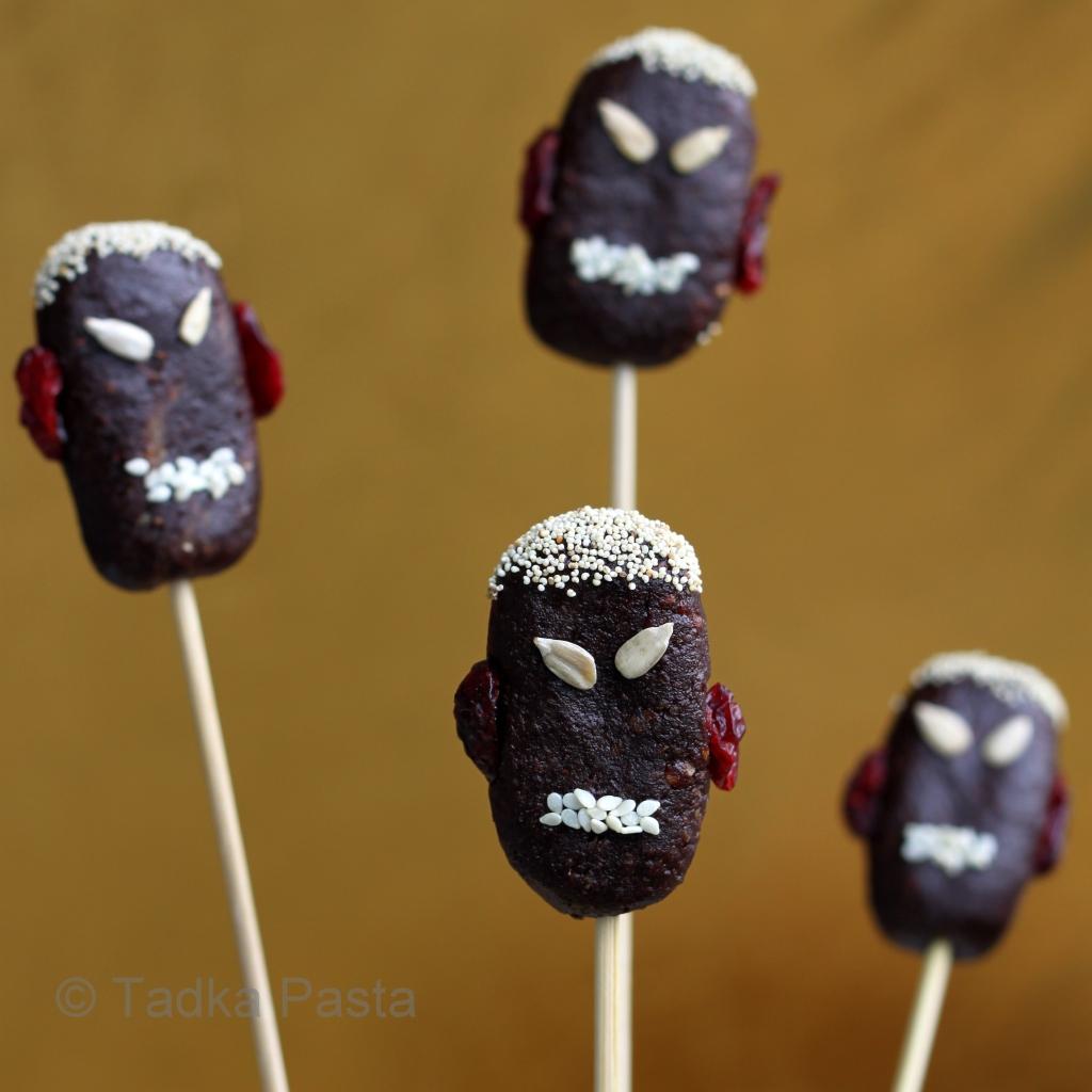 Natural Halloween Decorations: All-natural Treats, No-sugary Tricks