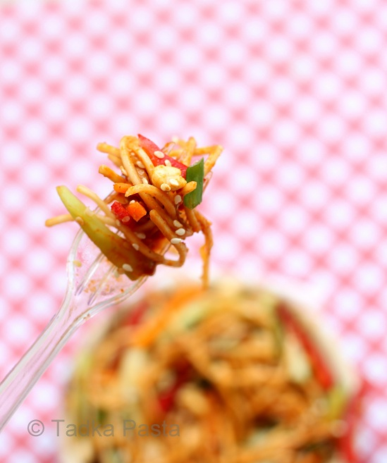 Sesame Noodles3