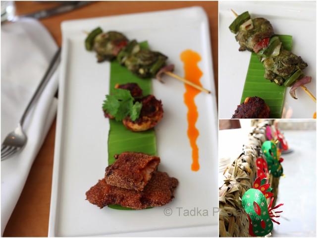 Sussegado - Goan Food Festival @ LIDO (Hyatt, Bangalore)