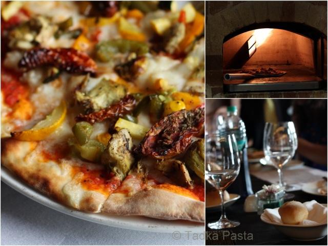 Movenpick Pizza Event