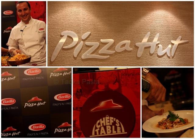 Pizza Hut Kitchen Floor Plan