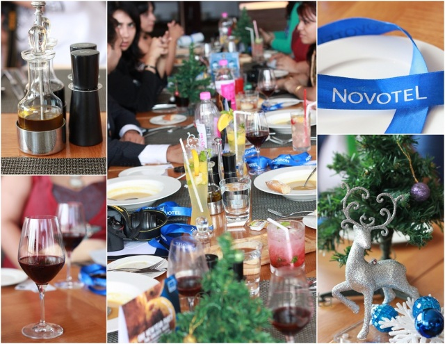 NovotelChr Brunch