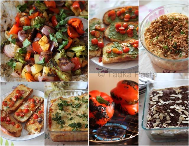 Italian Eats