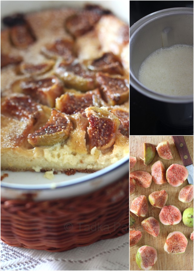 fig-clafoutis